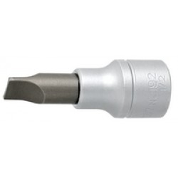 "Capete chei tubulare cu profil de surubelnita exterior 1/2"" 192/2SL Unior (0)"